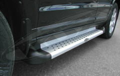 Trux High Spec Side Steps